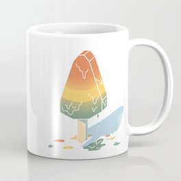 A Cold Treat Coffee Mug