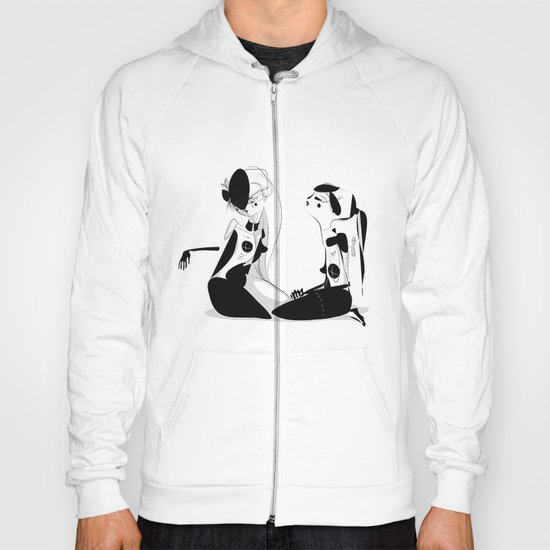 Play - Emilie Record Hoody