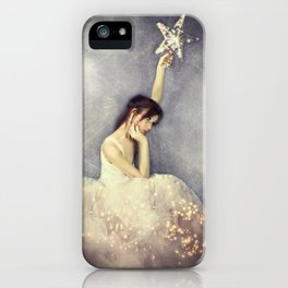 Be the Tree iPhone Case