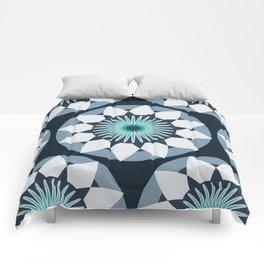 Pattern 02 Comforters