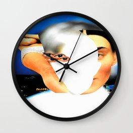 Opus 75 Wall Clock