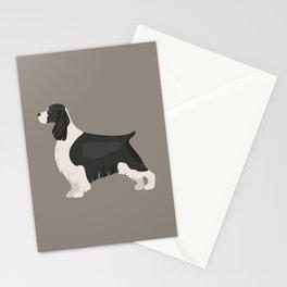 English Springer Spaniel Stationery Cards