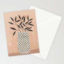 Odin Vase Stationery Cards