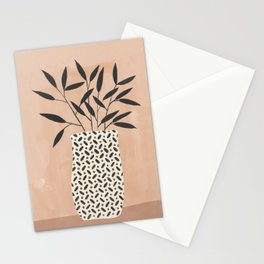 Odin Vase Stationery Cards