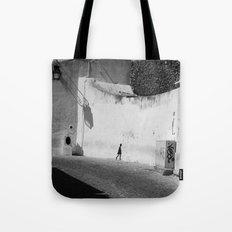 way to.... Tote Bag