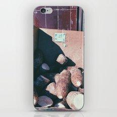 taro iPhone & iPod Skin