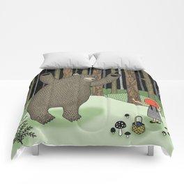 Encounter Comforters