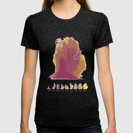 Mitten Rewritten T-shirt