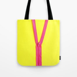 Live Life Colorfully Tote Bag