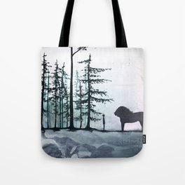 GINOSKO Tote Bag
