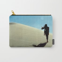 you are strength Carry-All Pouch