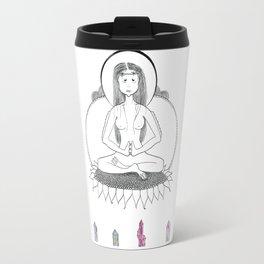 Mythical Girl Travel Mug