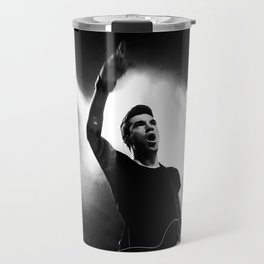 Tyler Connolly of Theory Of A Deadman Travel Mug