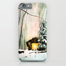 Snowed In iPhone 6 Slim Case