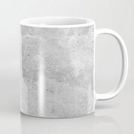 Gray Concrete Coffee Mug