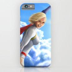 Powergirl Slim Case iPhone 6s