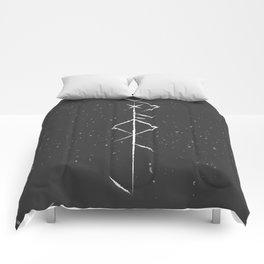 Fabled Warrior BindRUne Comforters