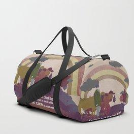 Small village 2 Duffle Bag