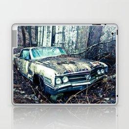 Old car Laptop & iPad Skin