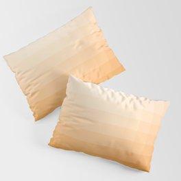 Lumen, Amber Glow Pillow Sham