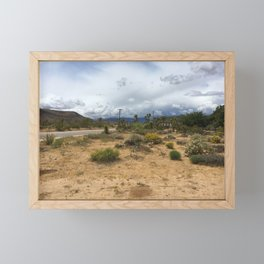 JESUS  Framed Mini Art Print
