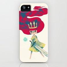 aurora iPhone (5, 5s) Slim Case