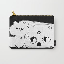 ▴ rat ▴ Carry-All Pouch