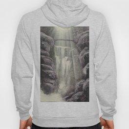 Purple Waterfall Hoody