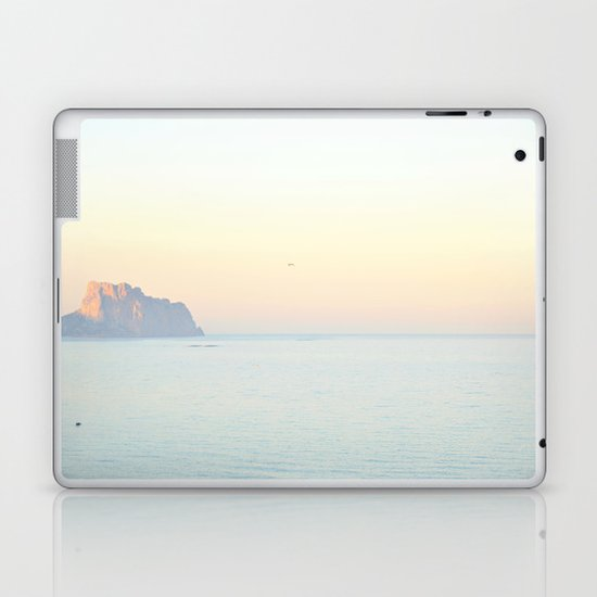 calma Laptop & iPad Skin