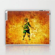 legend of zelda Laptop & iPad Skin
