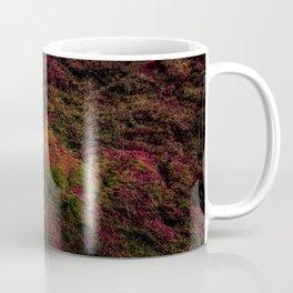 Dark Warmth Coffee Mug