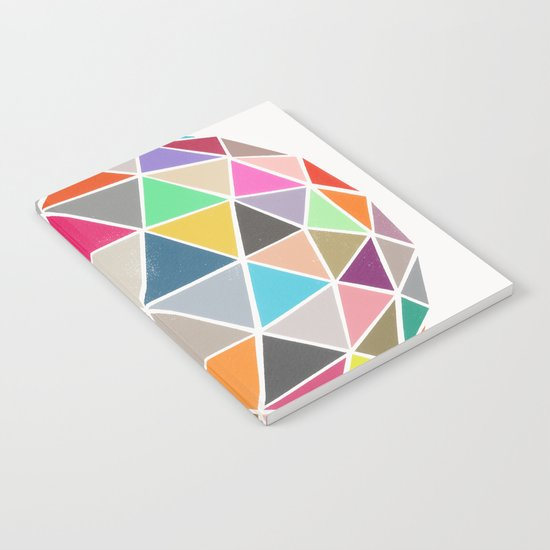 geodesic 1 Notebook
