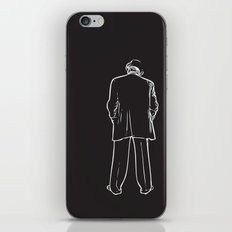 I Got Your Back iPhone Skin