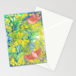 Thrill of Pleasure Stationery Cards