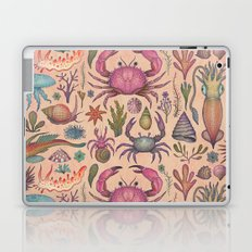 Marine life Laptop & iPad Skin