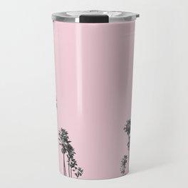 Palm trees 13 Travel Mug