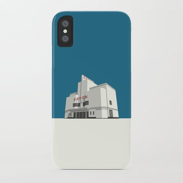 ODEON Balham iPhone Case