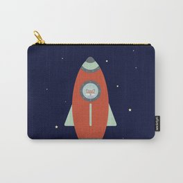 Fox Rocket Carry-All Pouch