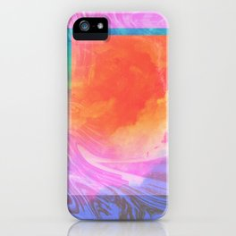 ISSUES iPhone Case