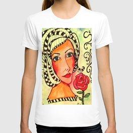 RUBI ROSE T-shirt