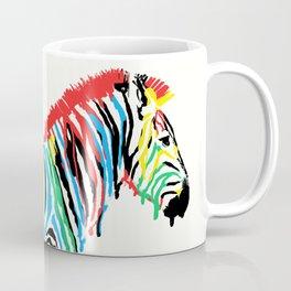 Fresh Paint Coffee Mug