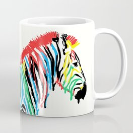Fresh Paint Coffee Mug