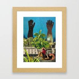 The Dream of Arseny Tarkovsky Framed Art Print