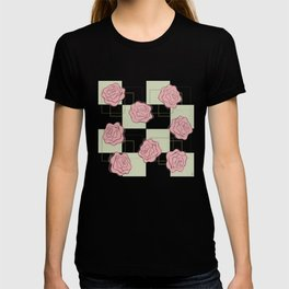 Everything's Coming Up Roses T-shirt