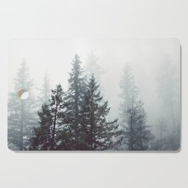 Deep in the Wild - Nature Photography Cutting Board