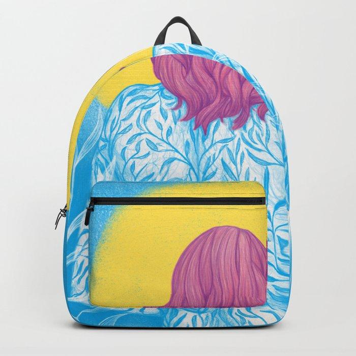 Lunna Backpack