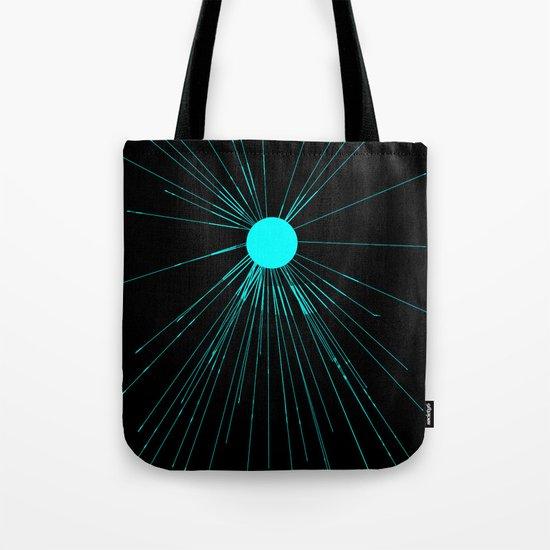 Bigger Issue      [PRIORITIES]  Tote Bag