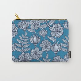 Nairobi flowers Carry-All Pouch