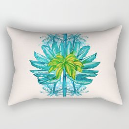 BANANA REGENT Rectangular Pillow