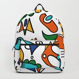 Amusons nous Backpack